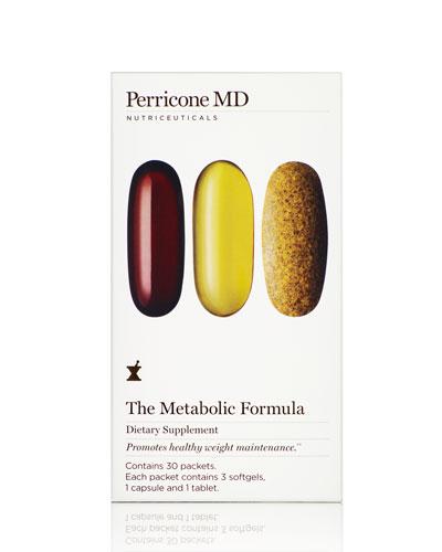 The Metabolic Formula