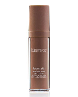 Laura Mercier Repair Oil-Free Day Lotion SPF 15