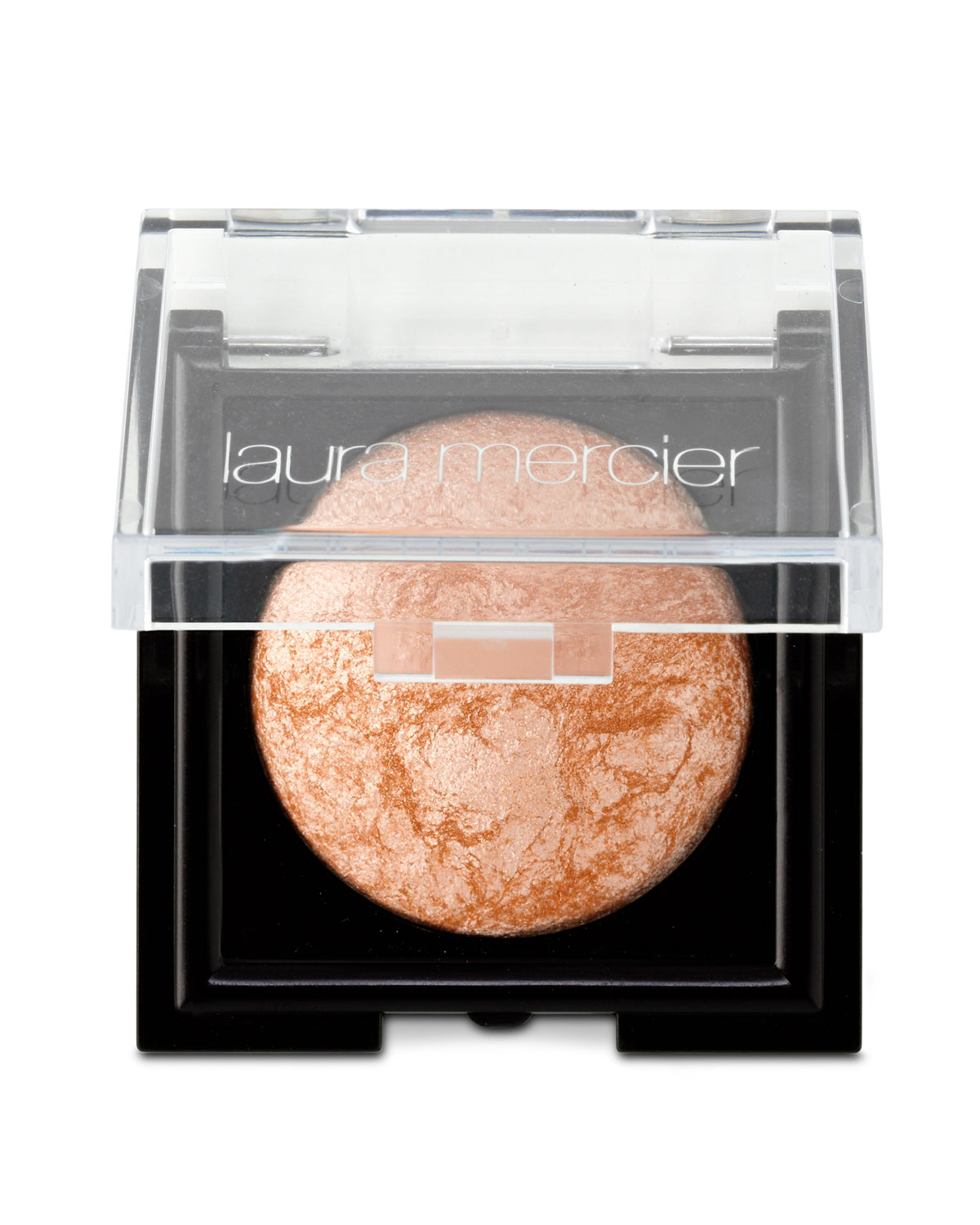 Baked Eye Shadow, Black Karat - Laura Mercier