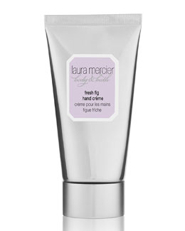 Laura Mercier Fresh Fig Hand Creme