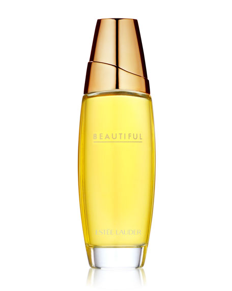 Estee Lauder Beautiful Eau de Toilette, 1.7 oz./