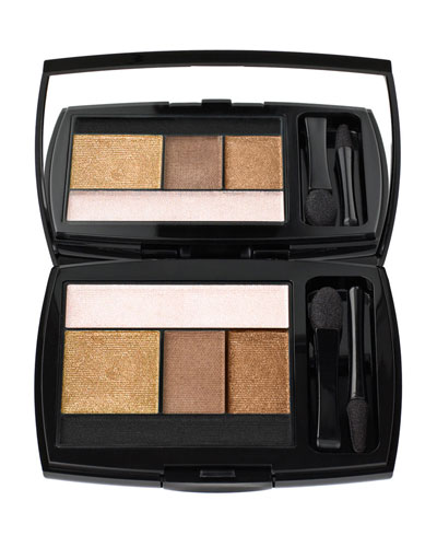 Lancome Color Design Eye Shadow Palette