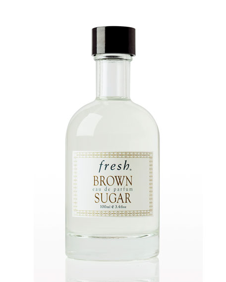 Brown Sugar Eau de Parfum, 3.4 oz./ 100 mL