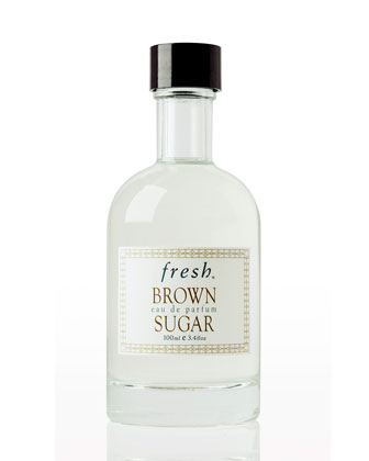 Brown Sugar Eau de Parfum, 3.4 oz.
