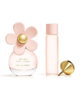 Daisy Eau So Fresh Purse Spray