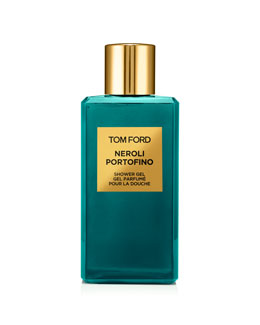 Tom Ford Fragrance Neroli Portofino Shower Gel