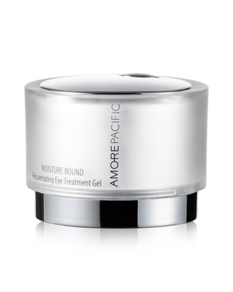 Moisture Bound Rejuvenating Eye Treatment Gel
