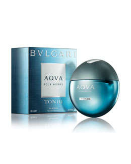 Bvlgari AQVA TONIQ 100ml EDT