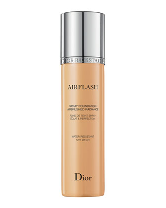 Airflash Spray Foundation NM Beauty Award Finalist 2012!