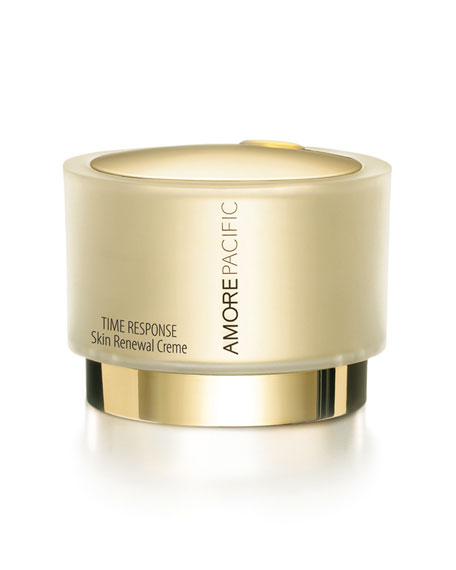 TIME RESPONSE Renewal Crème, 1.7 oz.NM Beauty Award Finalist 2015
