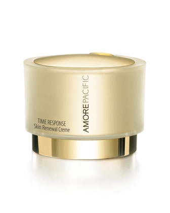 TIME RESPONSE Renewal Creme