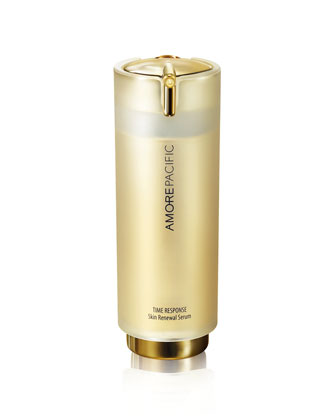 TIME RESPONSE Renewal Serum
