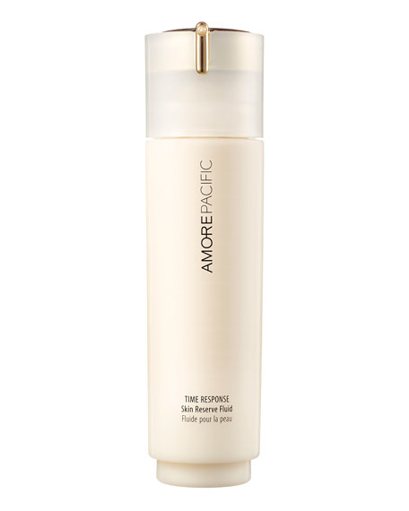 AMOREPACIFIC TIME RESPONSE Skin Renewal Fluid, 5.4 oz.