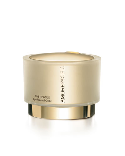 TIME RESPONSE Eye Renewal Cr&#232;me, 15 mL<br><b>NM Beauty Award Finalist 2015</b>