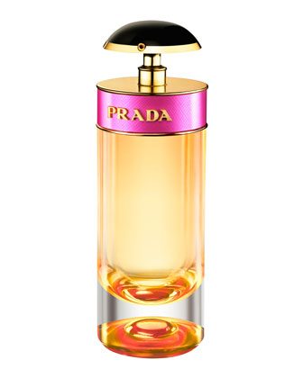 Prada Candy Eau de Parfum, 2.7 oz.