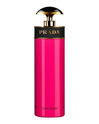 Prada Candy Shower Gel