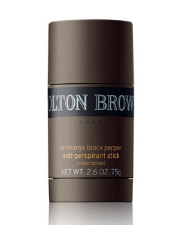 Molton Brown Black Pepper Anti-Perspirant Stick