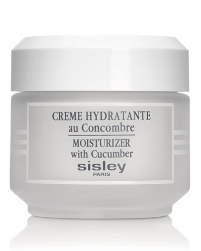 Sisley-Paris Botanical Moisturizer with Cucumber