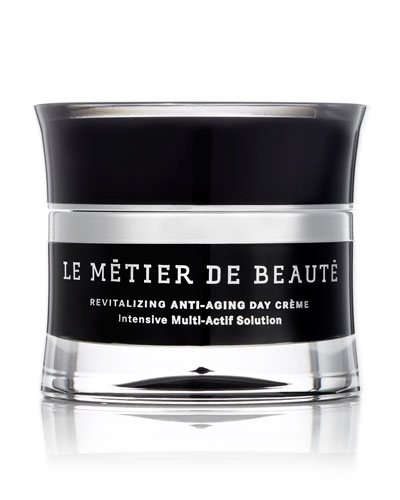 Revitalizing Anti-Aging Day Creme