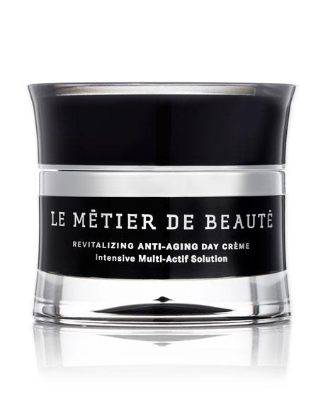 Le Metier de Beaute Revitalizing Anti-Aging Day Creme