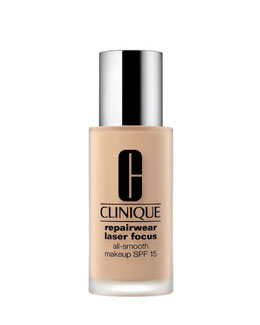 Clinique Repairwear Laser Focus Makeup