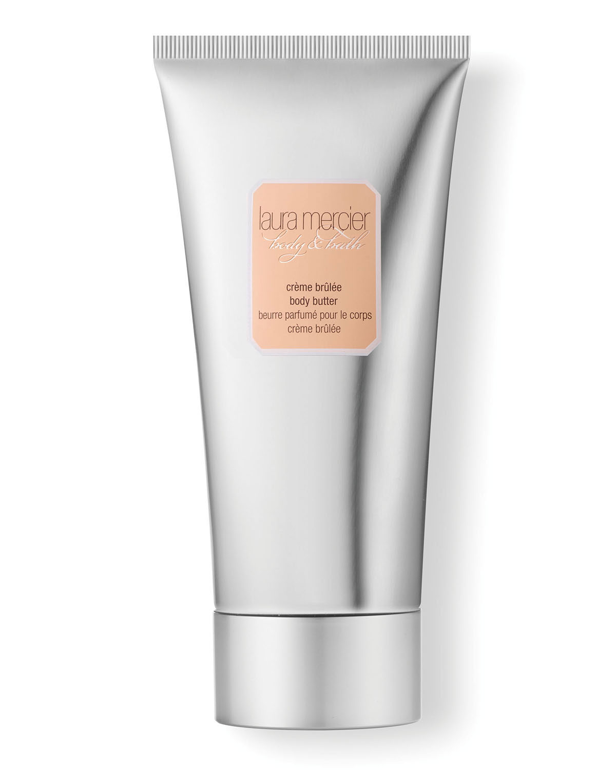 Body Butter, Creme Brulee - Laura Mercier