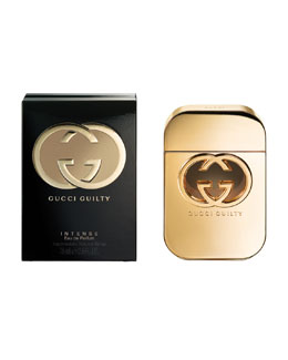 Gucci Fragrance Guilty Eau de Parfum, 2.5 oz.