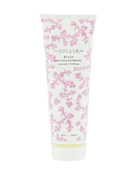 Lollia Relax Shower Gel