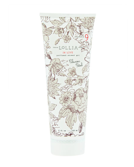 Lollia In Love Perfumed Shower Gel