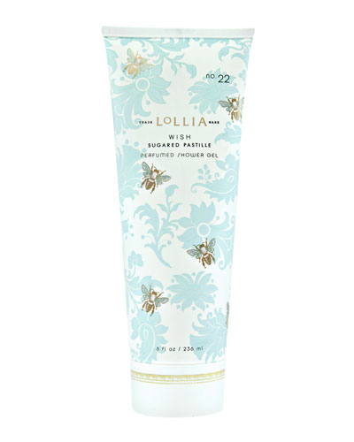 Lollia Wish Shower Gel