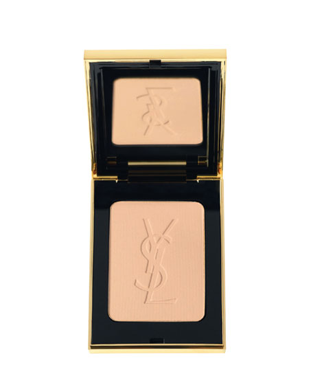 Yves Saint Laurent Beaute Radiant Pressed Powder Compact