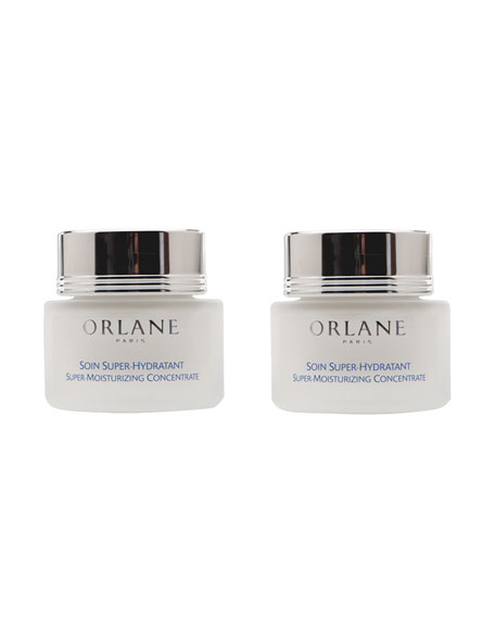 Orlane Super Hydratant Cream Set