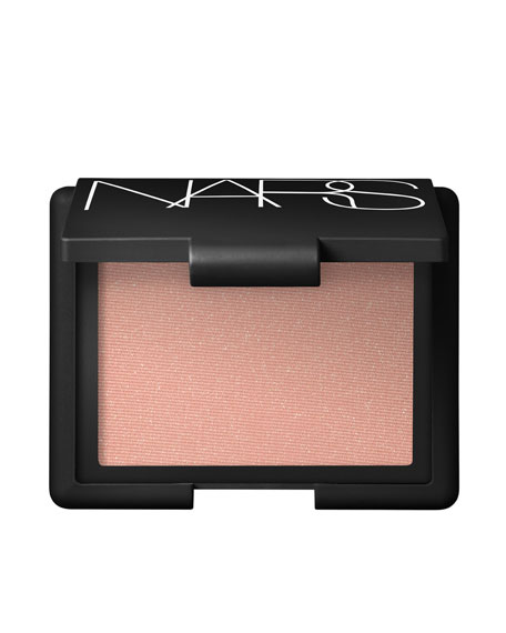 Highlighting Blush