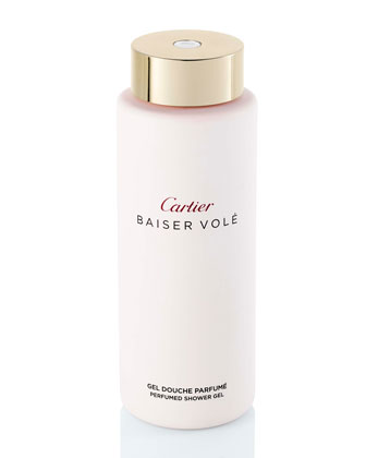 Baiser Vole Shower Gel