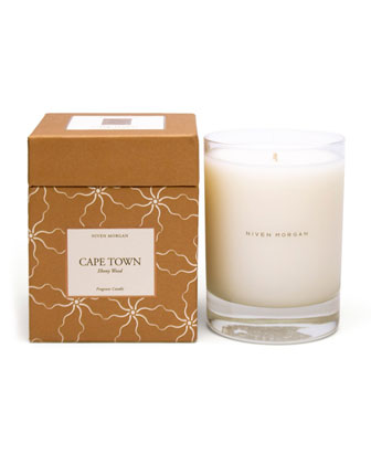 Doors Cape Town Candle, 9 oz.