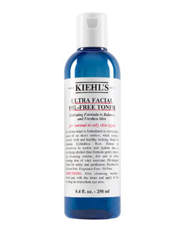 Kiehl's Since 1851 Ultra Facial Oil-Free Toner