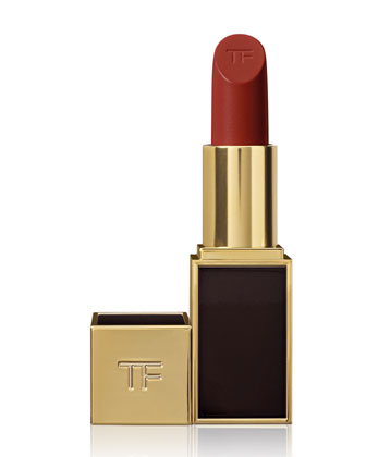 Lip Color, Scarlet Rouge