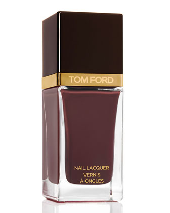 Tom Ford Nail Lacquer, Bitter Bitch NM Beauty Award Finalist 2014