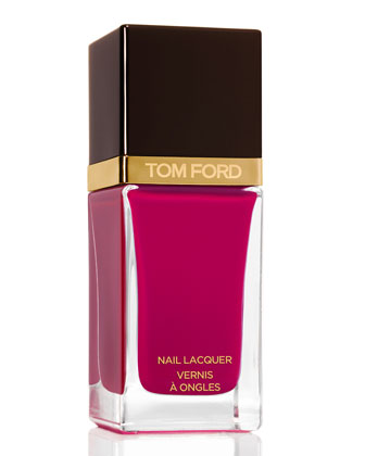 Nail Lacquer, Fever Pink