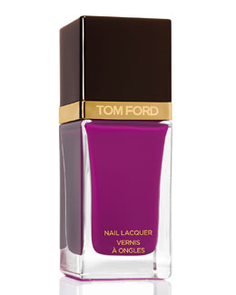 Tom Ford Beauty Nail Lacquer, African Violet