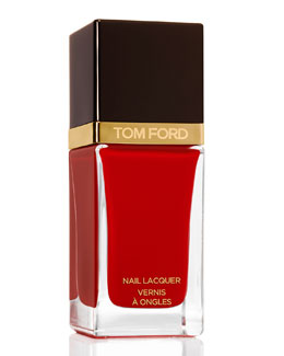 Tom Ford Beauty Nail Lacquer, Scarlet Chinois