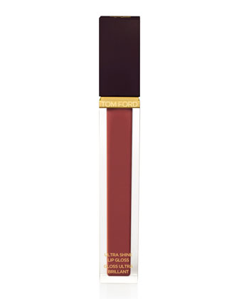 Ultra Shine Lip Gloss, Love Bruise
