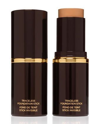 Traceless Foundation Stick, Alabaster