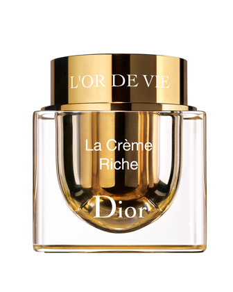 L'Or de Vie Rich Creme