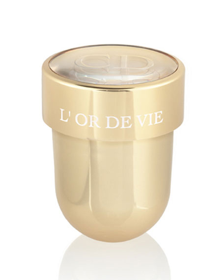 L'Or de Vie Rich Creme Refill