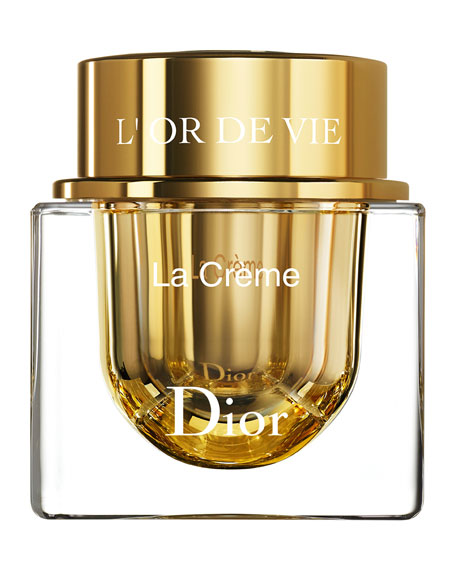 Dior L'Or de Vie Creme and Matching Items