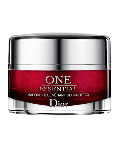 Dior Beauty Capture Totale One Essential Mask