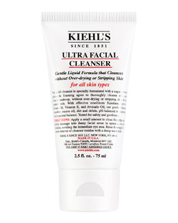 Kiehl's Since 1851 Ultra Facial Travel Cleanser