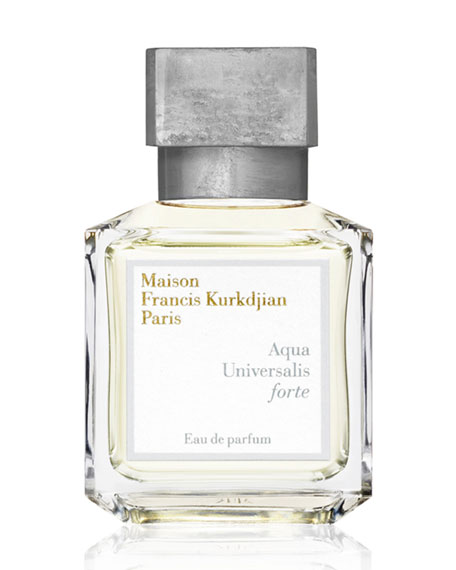 Aqua Universalis forte Eau de Parfum, 2.4 oz./ 71 mL