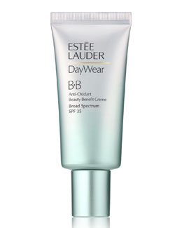 Estee Lauder DayWear Anti-Oxidant Beauty Benefit BB Cream Broad Spectrum SPF 35